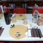 2 arte convivio – la tavola allestita
