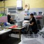 21 arte conivio – intanto lo staff lavapiatti inizia il suo lavoro