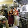 7 arte convivio – lo staff di cucina