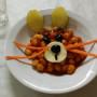 Per i Piccoli Ospiti: Gnocchi al Pomodoro e Basilico