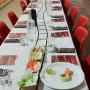 03 La tavola imbandita